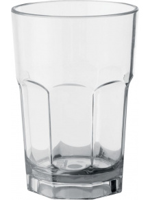 Szklanki Set Octoglass 0.30l - Brunner