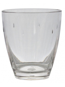 Szklanki do wody Water Glass 365ml - EuroTrail