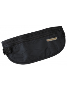 Portfel saszetka biodrowa Moneybelt Light - TravelSafe