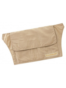 Saszetka biodrowa Moneybelt Large - TravelSafe