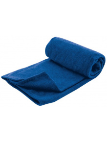 Koc polarowy Fleece Travel Blanket 120 x 100 cm - TravelSafe