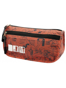Kosmetyczka Beauty Bag M Salmon Travel Safe