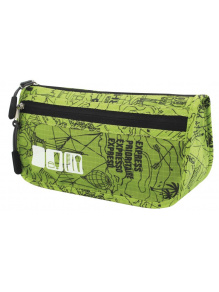 Kosmetyczka Beauty Bag M Apple Green Travel Safe