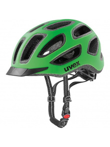 Kask rowerowy UVEX - City e 52-57 cm