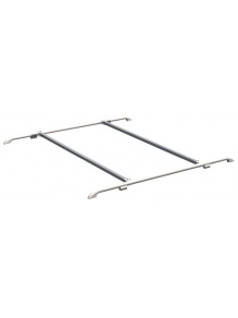 Relingi dachowe Roof Rail Deluxe 3.00m Grey - Thule