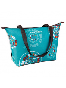 Torba termiczna Shopping Cooler 15 L, Ethnic - CampinGaz